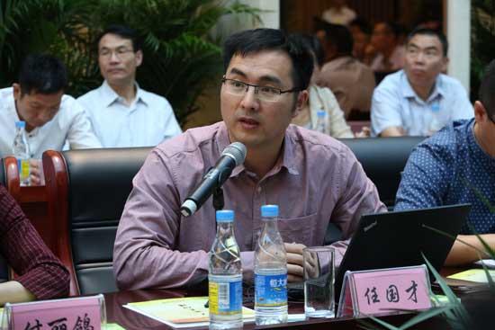 河南省荥阳市与景域集团达成多项合作