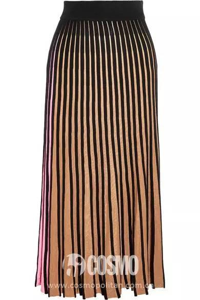这些长半裙真好看啊,关键还显瘦!