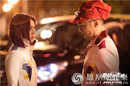 《春娇救志明》曝催泪表白曲 余文乐杨千�蒙钋橄壮�